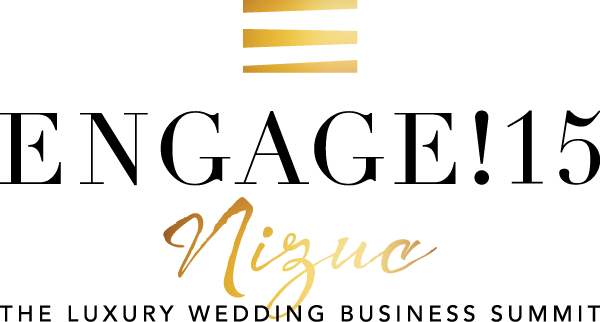 join us in mexico for Engage!15 Nizuc, the luxury wedding business summit