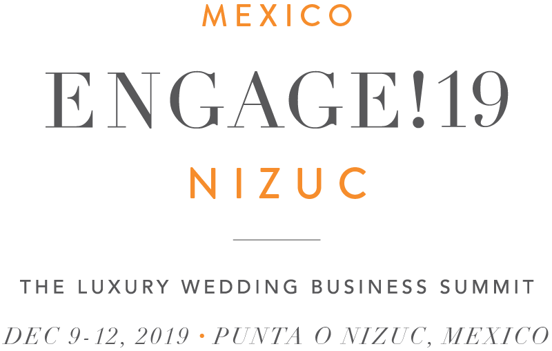 join us in Mexico for Engage!18 Solaz Los Cabos, the luxury wedding business summit